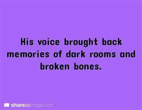 Scary story narrative essay