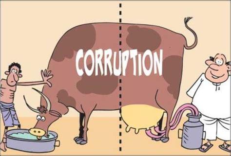 The True Causes of Corruption in Nigeria - Nigerian Infopedia